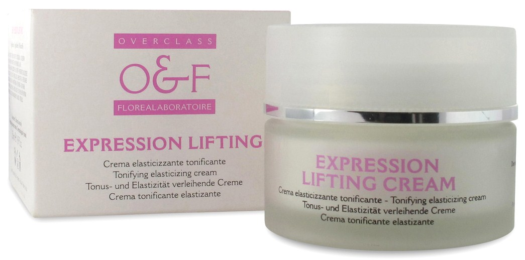Expression Lifting Cream