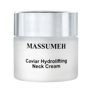 Caviar Hydrolifting Neck Cream